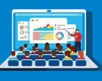 Online Eğitim Sistemi